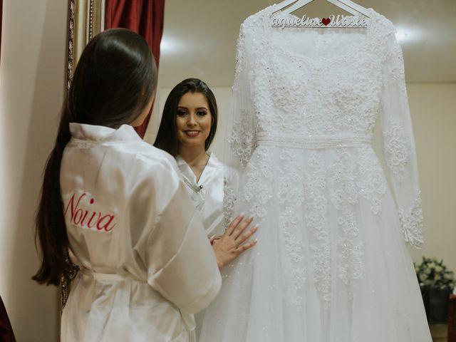 O casamento de Warley e Jaqueline em São Paulo, São Paulo 4