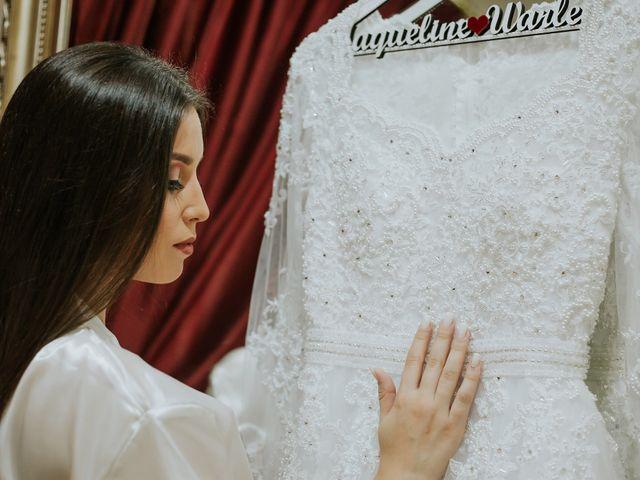 O casamento de Warley e Jaqueline em São Paulo, São Paulo 5