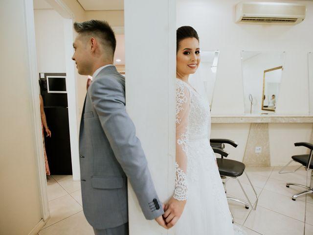 O casamento de Warley e Jaqueline em São Paulo, São Paulo 29