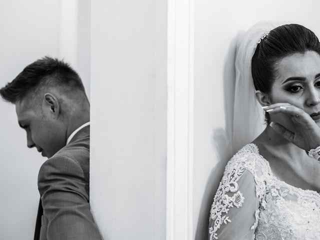 O casamento de Warley e Jaqueline em São Paulo, São Paulo 30