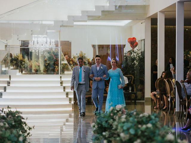 O casamento de Warley e Jaqueline em São Paulo, São Paulo 66