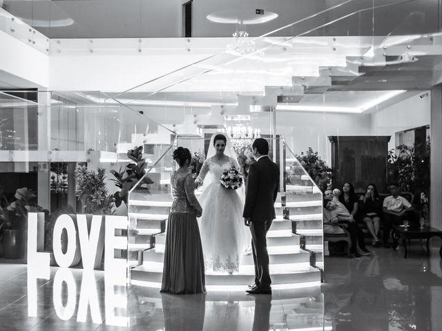 O casamento de Warley e Jaqueline em São Paulo, São Paulo 68