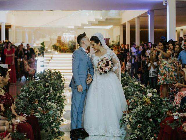 O casamento de Warley e Jaqueline em São Paulo, São Paulo 73