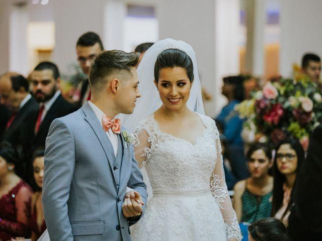 O casamento de Warley e Jaqueline em São Paulo, São Paulo 74
