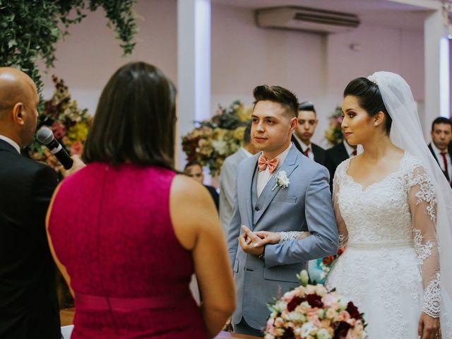 O casamento de Warley e Jaqueline em São Paulo, São Paulo 75