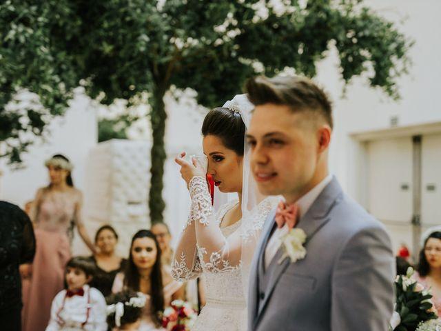 O casamento de Warley e Jaqueline em São Paulo, São Paulo 83