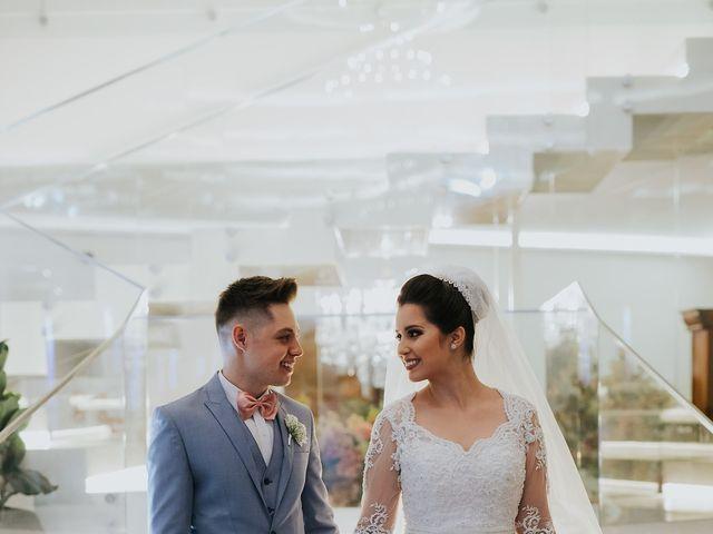 O casamento de Warley e Jaqueline em São Paulo, São Paulo 84