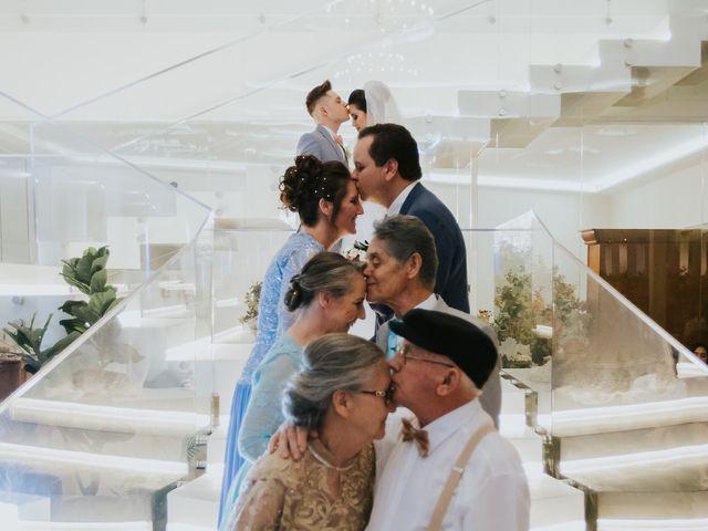 O casamento de Warley e Jaqueline em São Paulo, São Paulo 86