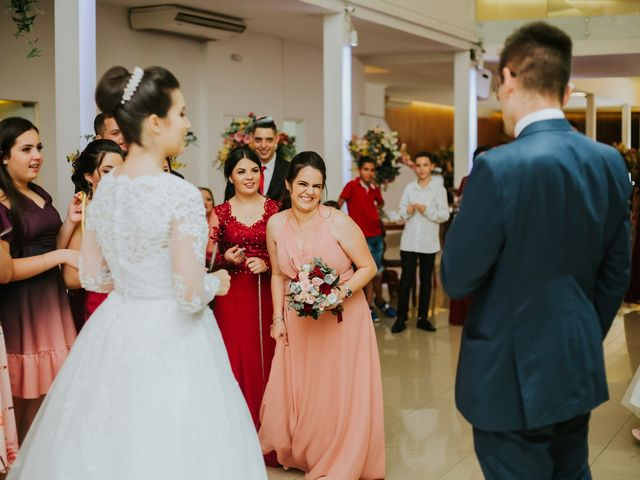 O casamento de Warley e Jaqueline em São Paulo, São Paulo 92