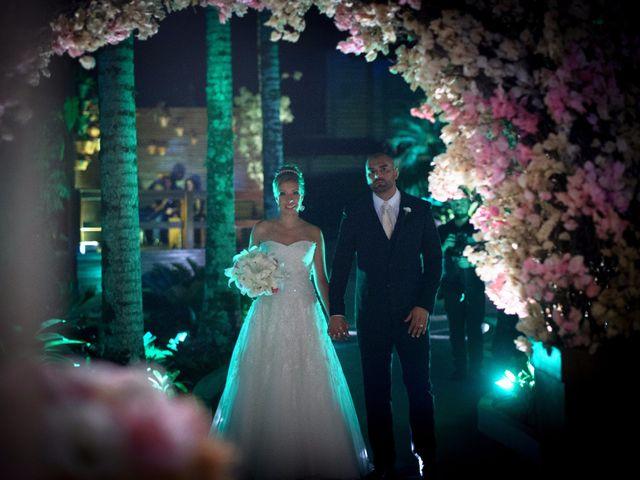 O casamento de Renata e Erick