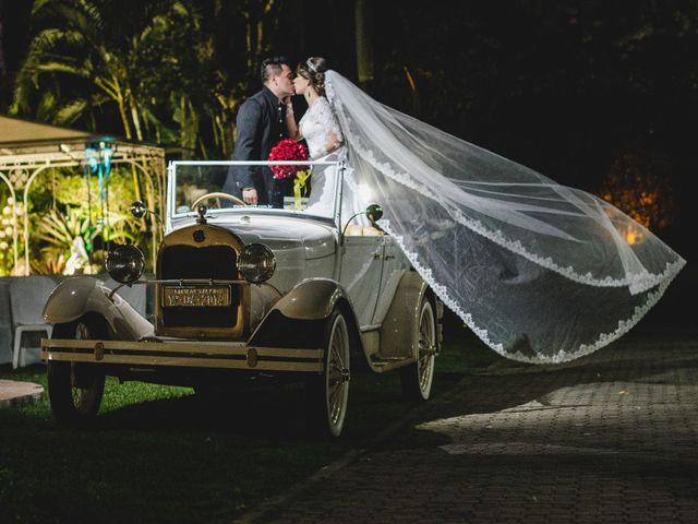 O casamento de Danila e Tássio