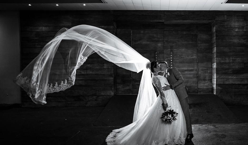 O casamento de Warley e Jaqueline em São Paulo, São Paulo