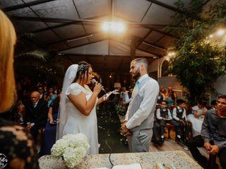 O casamento de Ingid e Ronan 3