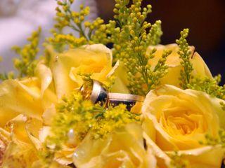 O casamento de Laura e Claudio 3