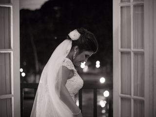 O casamento de juliana e Elton 2