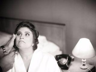 O casamento de juliana e Elton 3