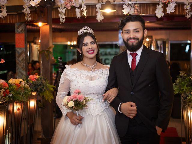 O casamento de Hernanes e Naftaly em Manaus, Amazonas 7