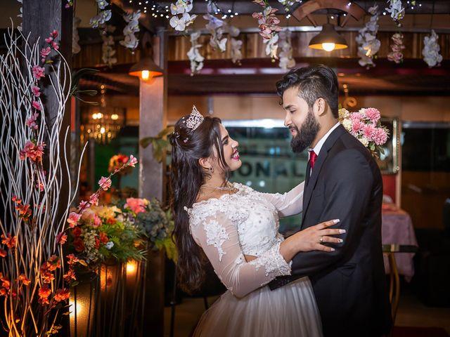 O casamento de Hernanes e Naftaly em Manaus, Amazonas 8