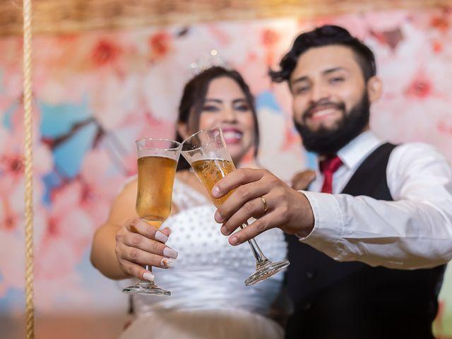O casamento de Hernanes e Naftaly em Manaus, Amazonas 12