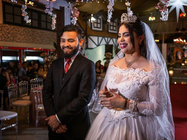 O casamento de Hernanes e Naftaly em Manaus, Amazonas 20