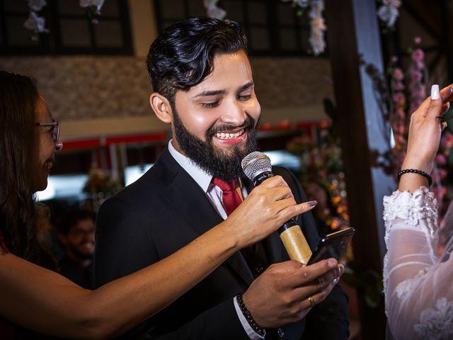 O casamento de Hernanes e Naftaly em Manaus, Amazonas 21