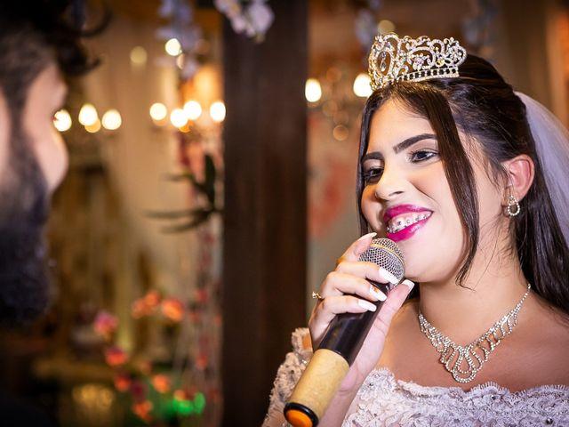 O casamento de Hernanes e Naftaly em Manaus, Amazonas 23
