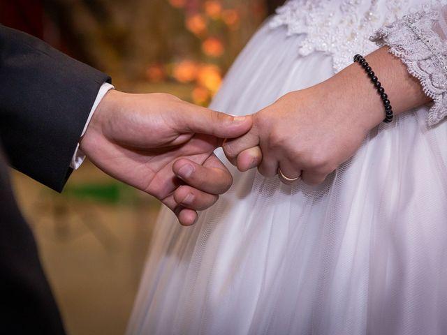 O casamento de Hernanes e Naftaly em Manaus, Amazonas 24