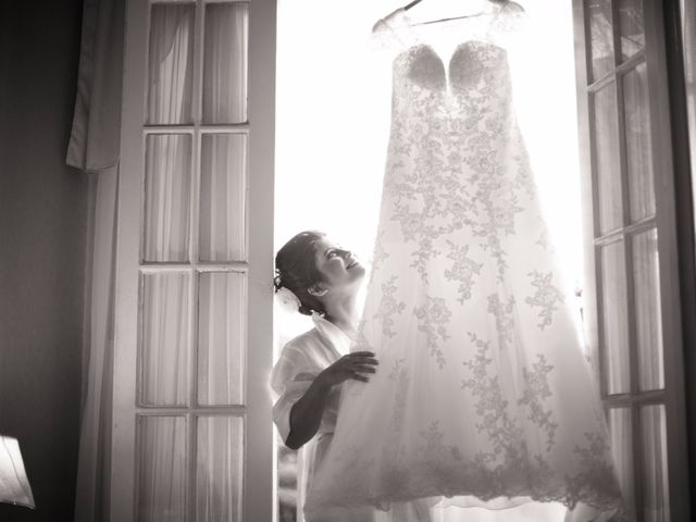 O casamento de Elton e juliana em Poços de Caldas, Minas Gerais 13