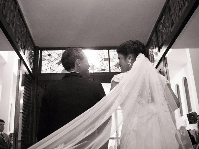 O casamento de Elton e juliana em Poços de Caldas, Minas Gerais 18