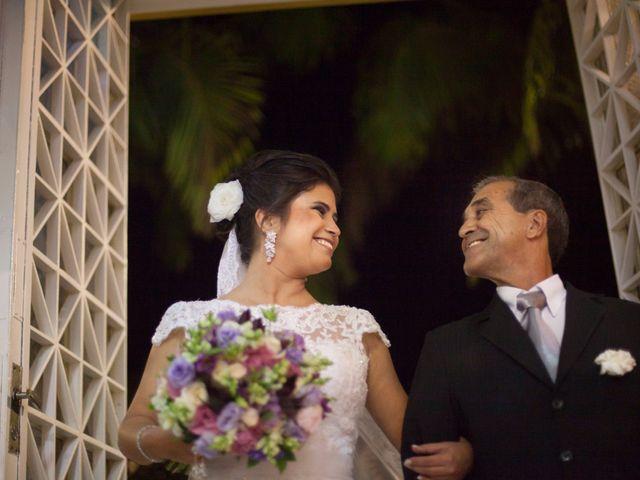 O casamento de Elton e juliana em Poços de Caldas, Minas Gerais 19