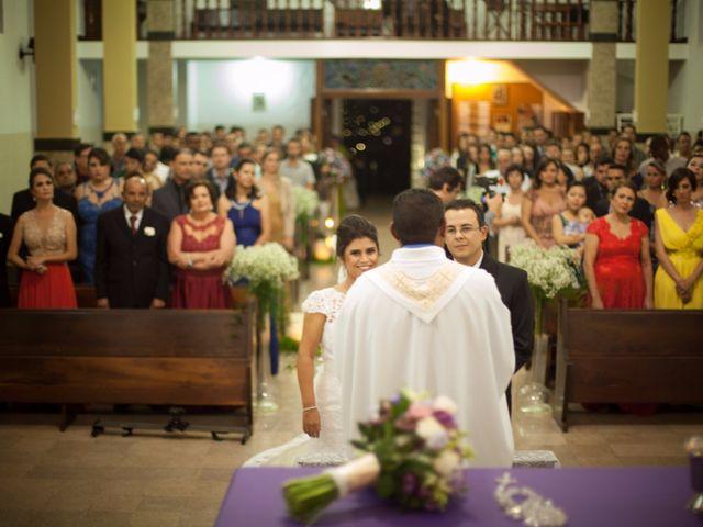 O casamento de Elton e juliana em Poços de Caldas, Minas Gerais 22