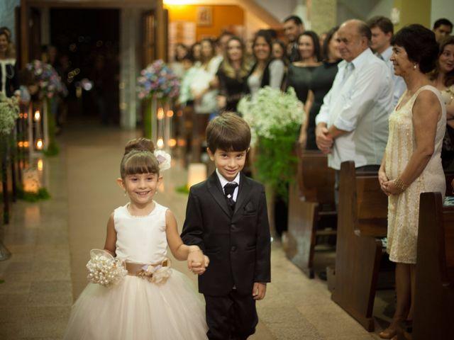 O casamento de Elton e juliana em Poços de Caldas, Minas Gerais 23