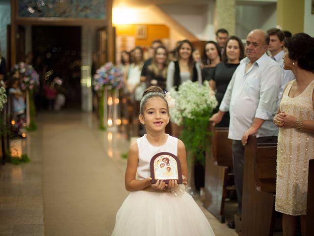 O casamento de Elton e juliana em Poços de Caldas, Minas Gerais 26