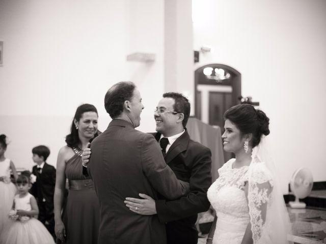 O casamento de Elton e juliana em Poços de Caldas, Minas Gerais 28