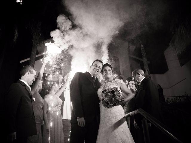O casamento de Elton e juliana em Poços de Caldas, Minas Gerais 33