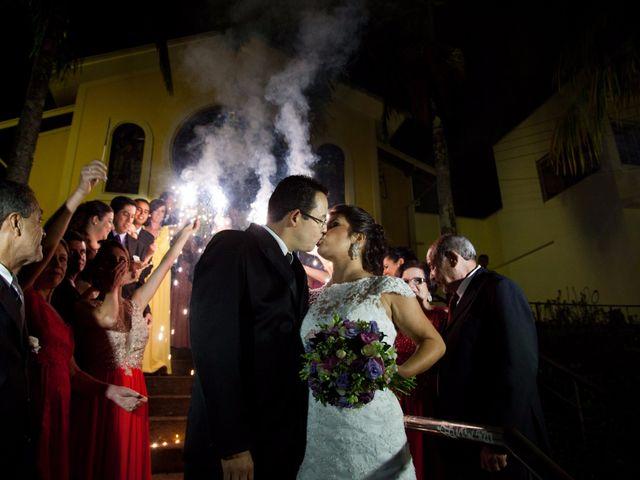 O casamento de Elton e juliana em Poços de Caldas, Minas Gerais 34