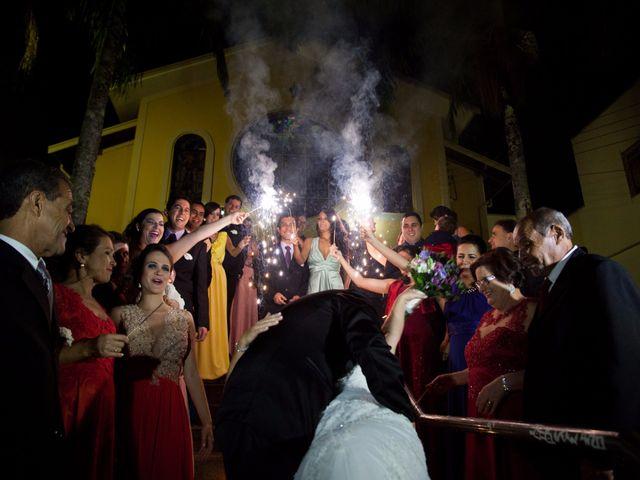 O casamento de Elton e juliana em Poços de Caldas, Minas Gerais 35