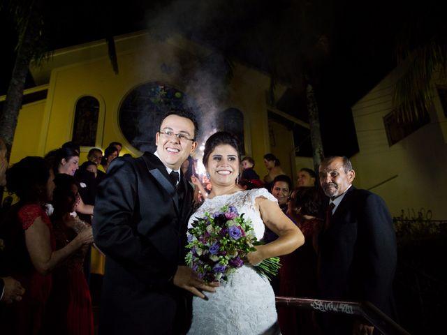 O casamento de Elton e juliana em Poços de Caldas, Minas Gerais 36