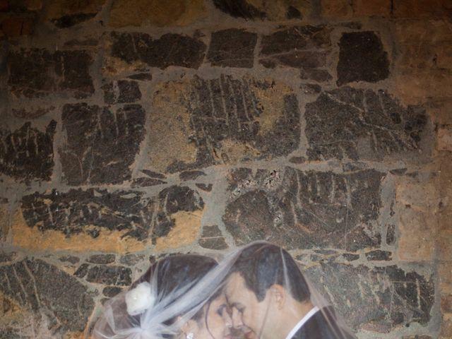 O casamento de Elton e juliana em Poços de Caldas, Minas Gerais 39