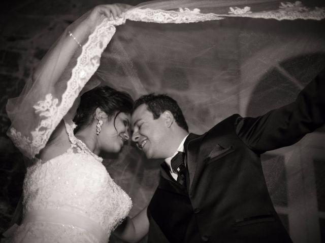 O casamento de Elton e juliana em Poços de Caldas, Minas Gerais 2