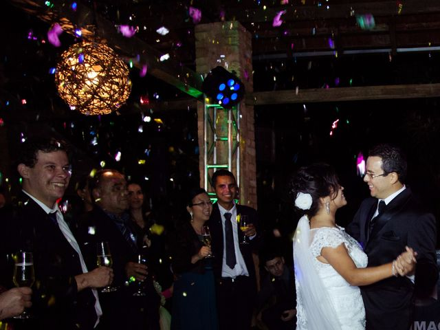 O casamento de Elton e juliana em Poços de Caldas, Minas Gerais 44