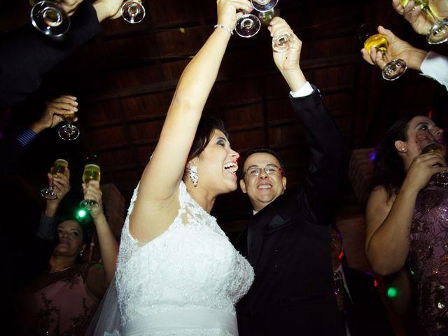 O casamento de Elton e juliana em Poços de Caldas, Minas Gerais 46