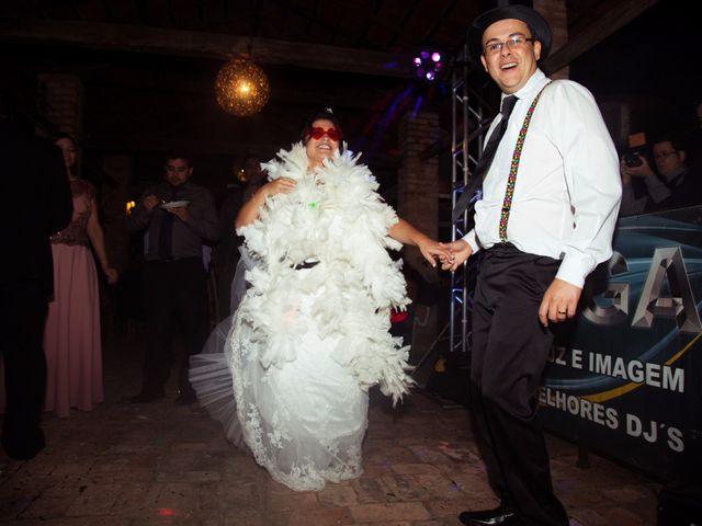 O casamento de Elton e juliana em Poços de Caldas, Minas Gerais 48