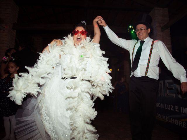 O casamento de Elton e juliana em Poços de Caldas, Minas Gerais 49