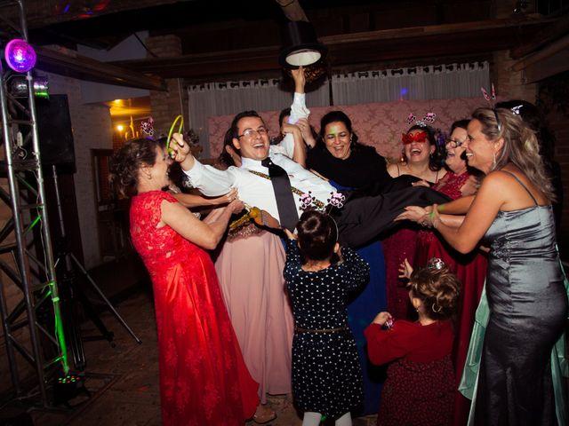 O casamento de Elton e juliana em Poços de Caldas, Minas Gerais 52