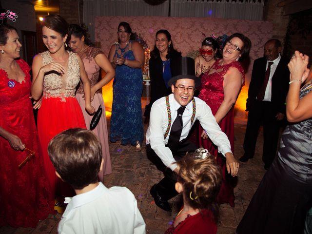 O casamento de Elton e juliana em Poços de Caldas, Minas Gerais 53