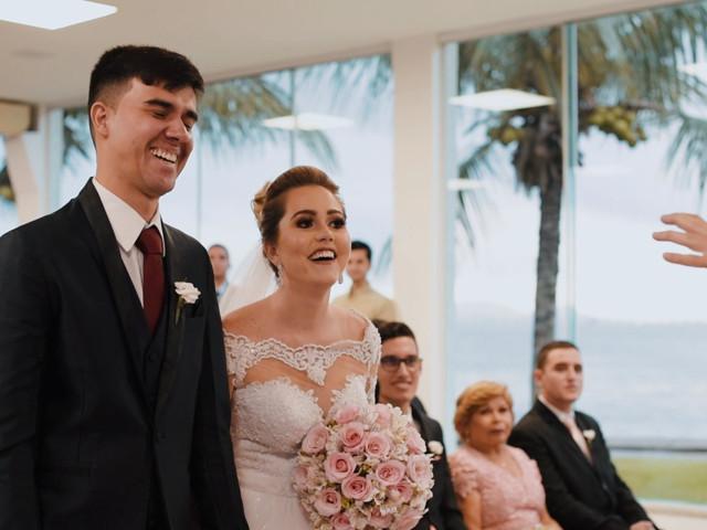 O casamento de Gustavo e Aline em Rio de Janeiro, Rio de Janeiro 1