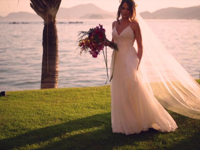 O casamento de Felipe e Thais em Rio de Janeiro, Rio de Janeiro 1