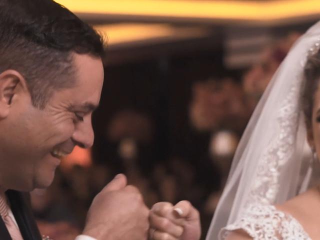 O casamento de Sérgio e Vanessa em São Paulo, São Paulo 2
