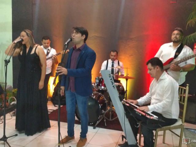 O casamento de Lucas e Camila em Fortaleza, Ceará 1